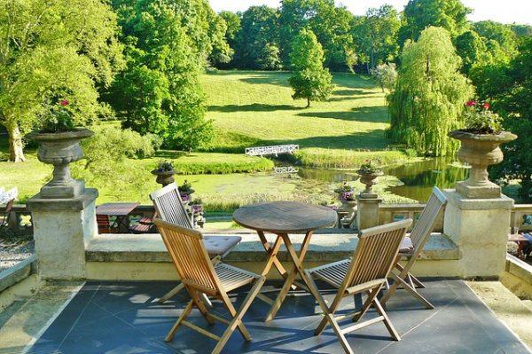 Vacances sur la terrasse : les bonnes adresses pour profiter d'un déjeuner au soleil