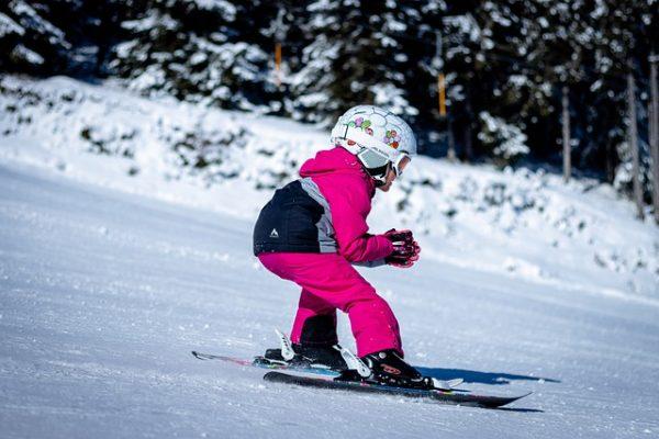 Le ski : un sport aux multiples avantages
